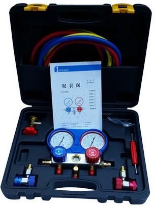 汽车空调加氟表 歧管压力表 ldx-syl的用途和优点