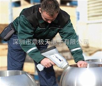 X-MET-500手持式合金元素分析儀