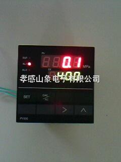孝感山象电子PY500智能数字压力显示仪表