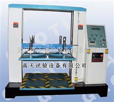 GT-KY包装压缩试验机、纸箱堆码试验机