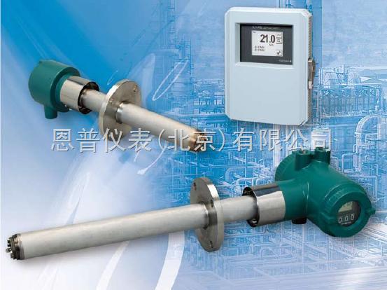 横河ZR202G一体型氧化锆氧分析仪
