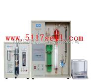 微机高速分析仪/碳硫分析仪/五元素分析仪 型号:TC-GQ-2F+GQ-3C