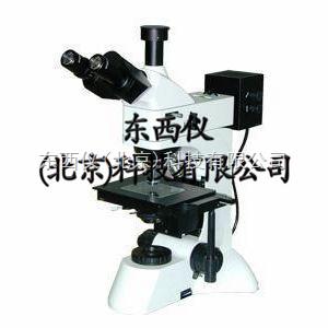 1-透反射顯微鏡