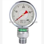 抗震压力表,YK150,耐震压力表