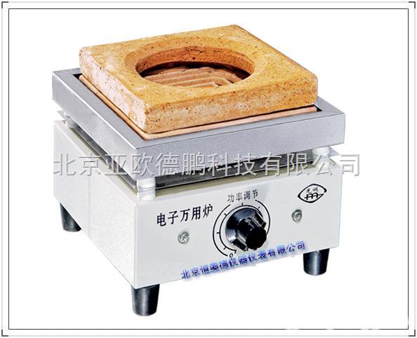 DPL-1-实验电炉/电炉/电子万用电炉(四联)