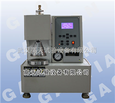 GT-PL-S全自动破裂检测仪、全自动破裂强度试验机