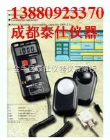台湾泰仕记忆式照度计TES-1336A