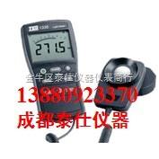 台湾泰仕数字式照度计TES-1335