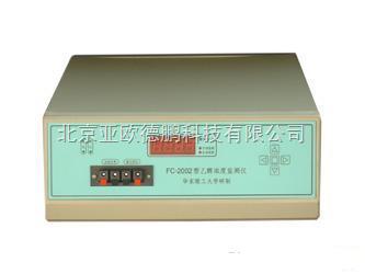 DP-FC-2002-乙醇濃度在線監測儀/在線密度計/在線濃度計/在線乙醇濃度檢測儀