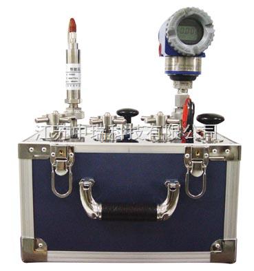 ZR6020B智能气压压力校验仪