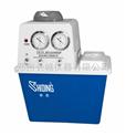 獅鼎牌臺式循環水真空泵 不銹鋼真空泵