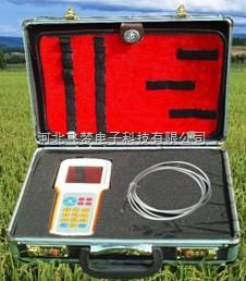 FM-TWS土壤温度速测仪