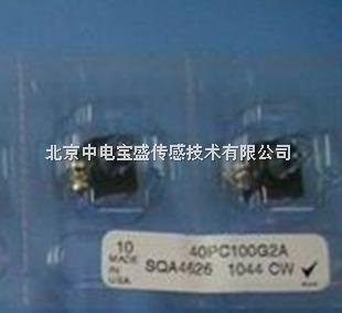 40PC100G2A 霍尼韦尔压力传感器 40pc系列传感器