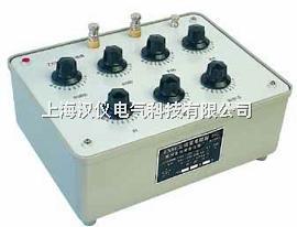 ZX38A/10旋转式交直流电阻箱汉仪科技专业提供