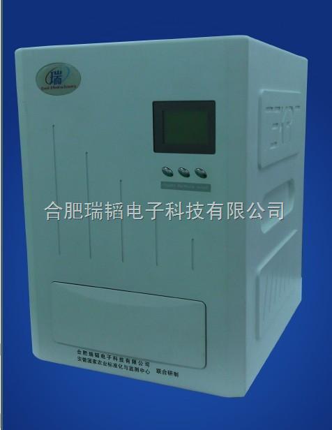 RTAC-1-全自动菌落计数器