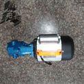 供應WCB手提式齒輪泵