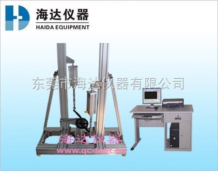 HD-1055-【童车曲柄组合件动态疲劳试验机】