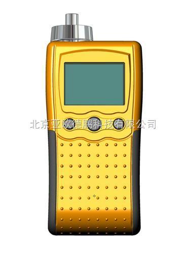 泵吸式甲醛检测仪/便携式泵甲醛检测仪/甲醛报警仪