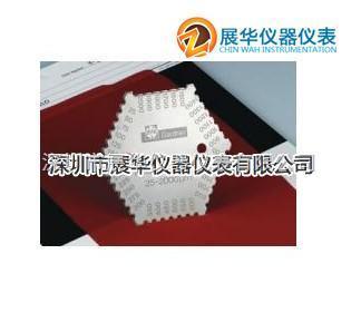 PG-3510/25-2000µm-德国BYK湿膜测厚仪/塑料梳规PG-3510/25-2000µm