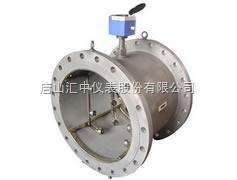 管段式超声流量计(电池供电)