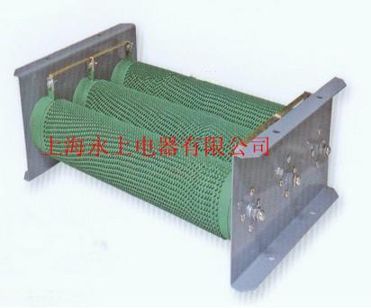 KQF-7K~8K开启式变频器制动电阻箱