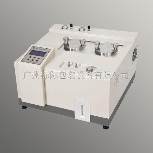 氧气透过率测试系统