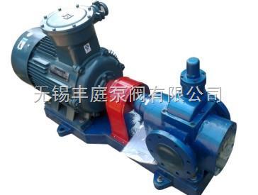 圓弧齒輪泵,優質圓弧齒輪泵無錫豐庭信譽保證