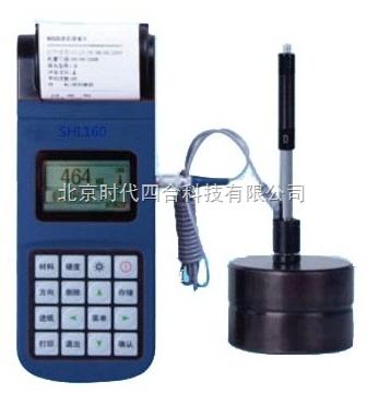 手持式硬度计SHL160