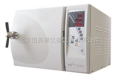 H23581-台式快速灭菌器