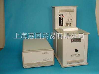 美国PSS Accusizer780APS 激光粒度仪 中国区总代理