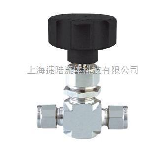 不锈钢减压器 NV1系列针阀