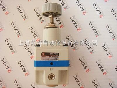 上海全伟SQW精密减压阀QPJM2020-02
