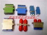 LC-FC光纖轉換器 ;LC-FC雙工光纖適配器