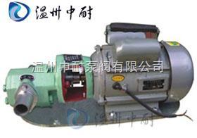 WCB型-WCB型微型齒輪油泵