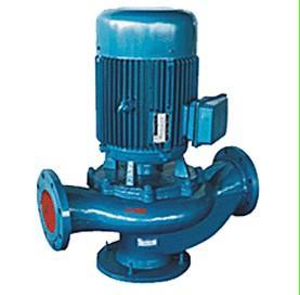 GW型管道式无堵塞排污泵,管道排污泵,排污泵