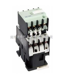 CJ19 43A-全新施耐德CJ19三級電容接觸器