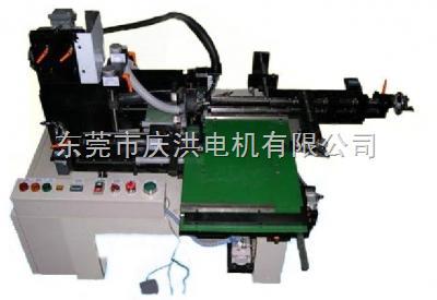 台湾用仂YL-100 V-CUT机 (可板邊退刀)