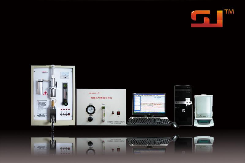 XY-80型碳硫聯測分析儀(非水滴定)