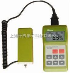 SK-100水分測量儀木粉水份測定儀廠家原理