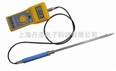 FD-100A大连FD-100A 便携式泥坯水分仪 | 废塑料水分测定仪