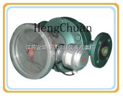 HC-LC-橢圓齒輪流量計