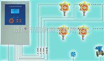 固定式QB2000氨氣濃度檢測報警器