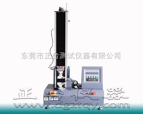 经济型拉力材料试验机