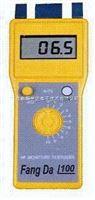 纺织品水分仪,水分检测仪回潮率+涤纶水分测定仪+羊绒水分检测仪