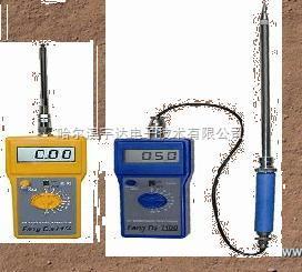 土胚水分仪,土壤水分测定仪