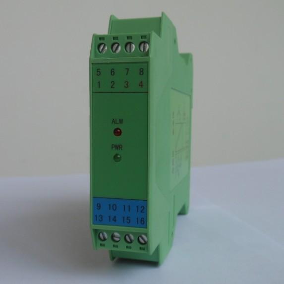 电流输入操作端隔离式安全栅