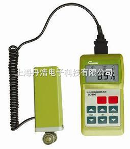 纺织原料水分仪|回潮率仪|真丝纱线水分检验仪
