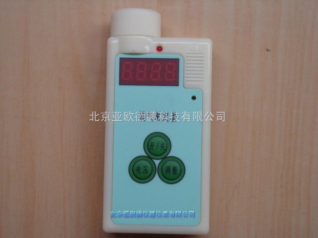 DP-CYH25-矿用氧气测定器