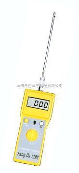 中药水分检测仪|车前子水分测试仪
