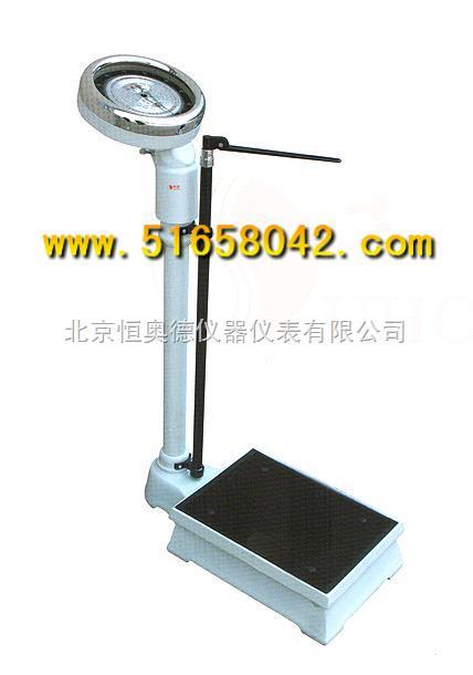 h9415-机械式身高体重秤